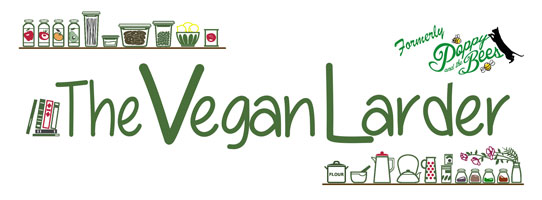 The Vegan Larder