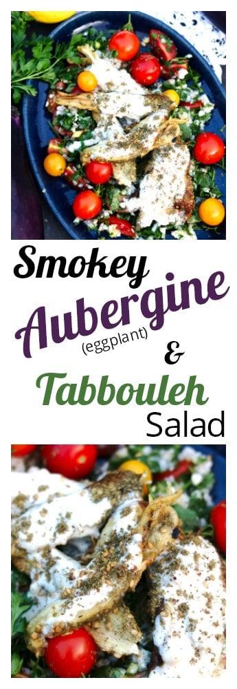 Smokey Aubergine Pinterest