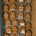The Best Vegan Gingerbread People