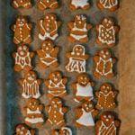 The Best Vegan Gingerbread People