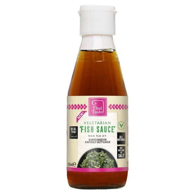 vegan fish sauce